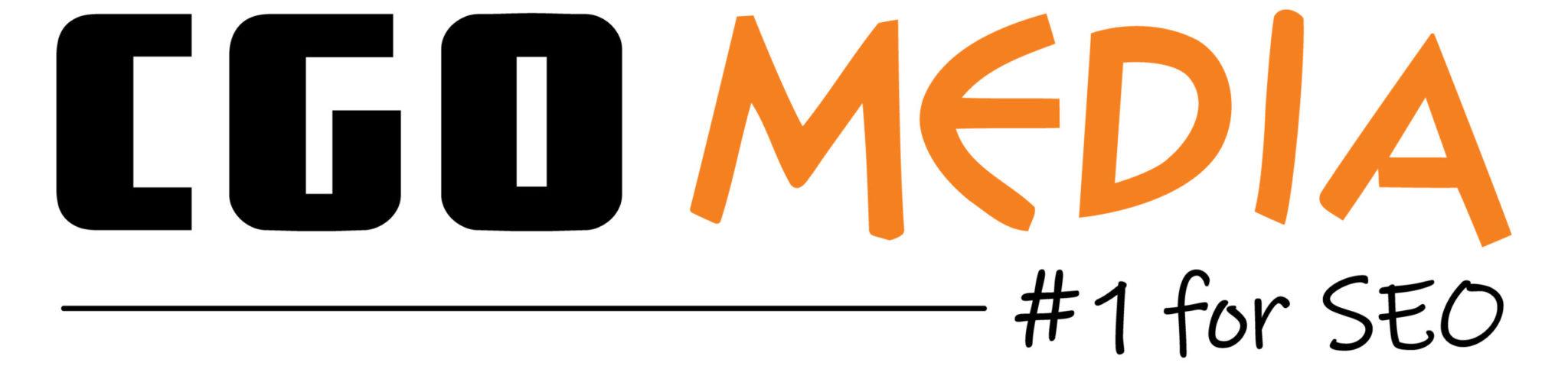 CGO Media Blog Header