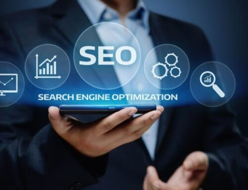 Making SEO Work for Your Business: 5 Basic Things to Do