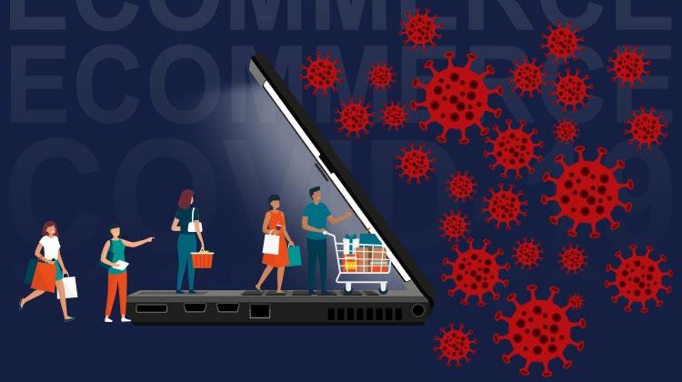 Making Sense of E-Commerce in a Post-COVID-19 World