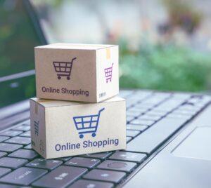 impact COVID-19 on e-commerce