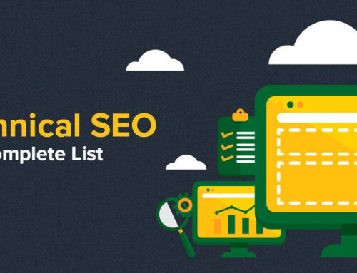 Implementing Technical SEO Professionally to Make 2020 Your Website's Breakout Year